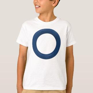 Ringette Ring Kids/Youth T-Shirt