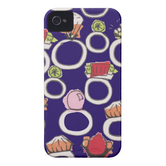 Rings iPhone 4 Case-Mate Cases