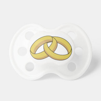 Rings Pacifier