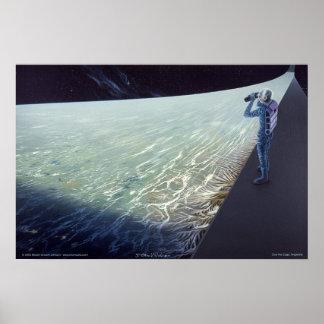 Ringworld: Over the Edge Poster