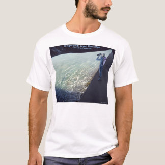 Ringworld: Over the Edge T-Shirt