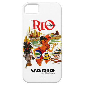 Rio Case For iPhone 5/5S
