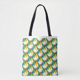 Rio colors Tote Bag