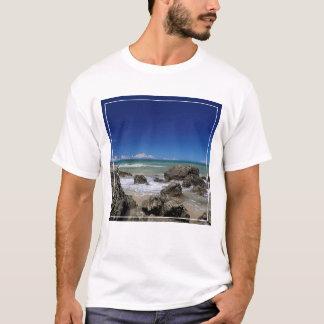 Rio Da Barra Beach   Trancoso, Bahia State, T-Shirt