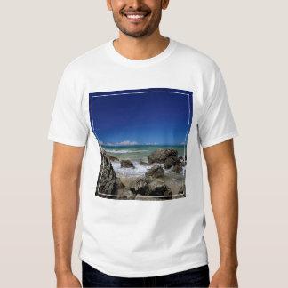 Rio Da Barra Beach   Trancoso, Bahia State, T Shirts