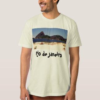 Rio de Janeiro Beach T-Shirt
