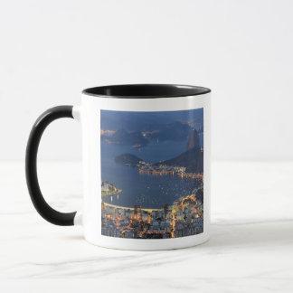 Rio de Janeiro, Brazil Mug