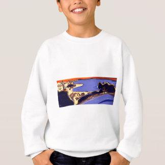 Rio De Janeiro - Copacabana Sweatshirt