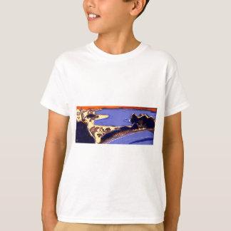 Rio De Janeiro - Copacabana T-Shirt