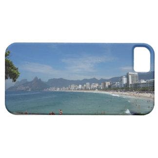 Rio de Janeiro Ipanema Case For The iPhone 5