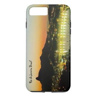 Rio de Janeiro iPhone 7 Plus Tough Case