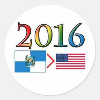 Rio de Janeiro is Better Classic Round Sticker