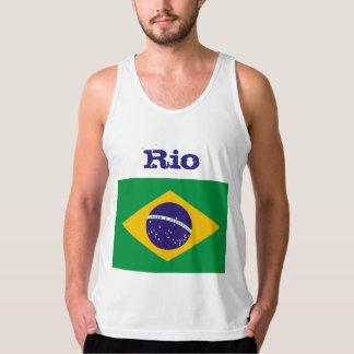 Rio de Janeiro Tank Top