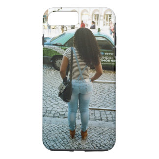 Rio De Janerio Iphone 7 phonecase iPhone 8 Plus/7 Plus Case