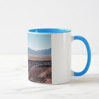 Rio Grande Bridge mug