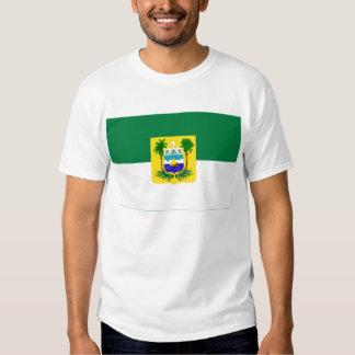 Rio Grande do Norte, Brazil Flag Shirt