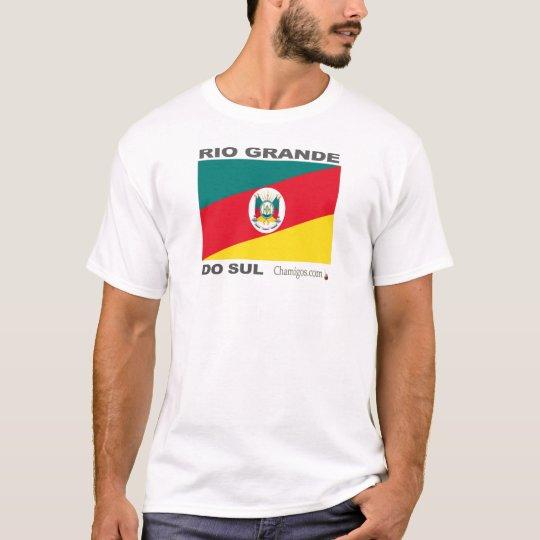 Rio Grande Do Sul T-Shirt