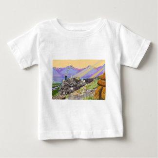 Rio Grande Gold K-28 476 Baby T-Shirt