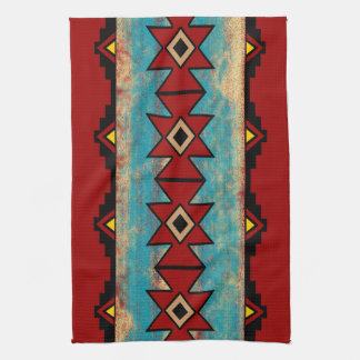 Rio Grande Kitchen Towel