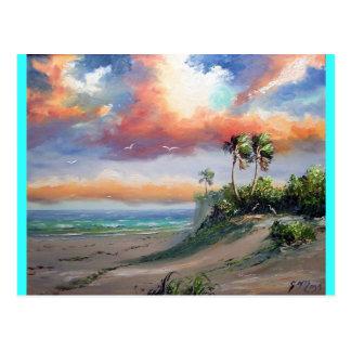Rio mars Seacape Cartes Postales