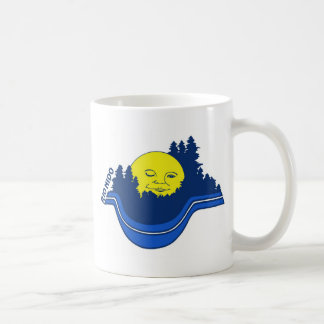 Rio Nido logo Coffee Mug