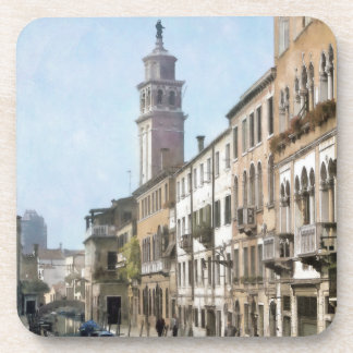 Rio Ognissanti, Venice Coaster