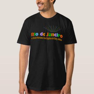 Rio y Gary Señor's Organic T-Shirt