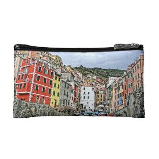 Riomaggiore, Italy Cosmetics Bag