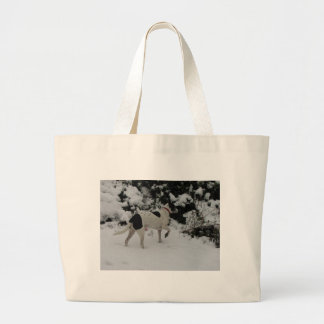 Rio's Snow Point Large Tote Bag