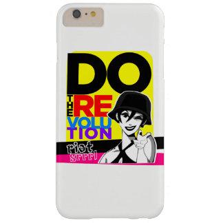 Riot Grrrl Phone Case