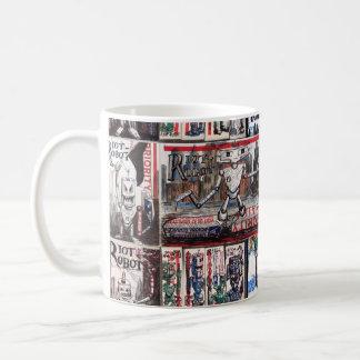 Riot-Robot Collection Mug