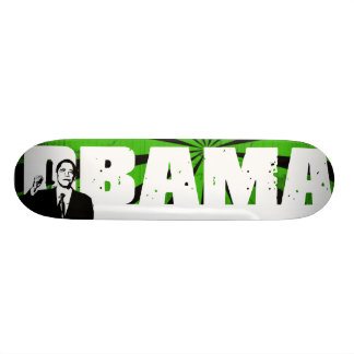 "RiotCore ""Obama 2"" plate-forme de patin Skateboards Cutomisables"