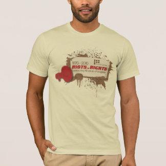 Riots Fashion T-Shirt