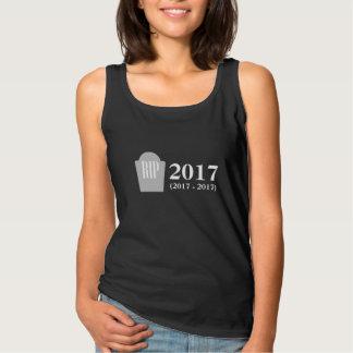 RIP 2017 (2017-2017) T-Shirt