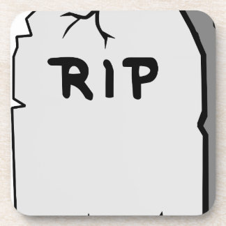 Rip Head stone Coaster