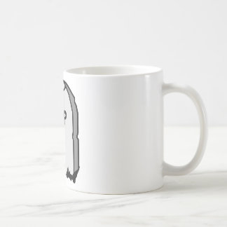 Rip Head stone Coffee Mug
