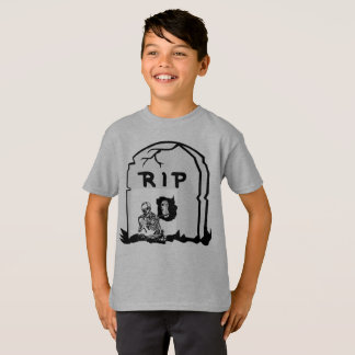 Rip Off T-Shirt