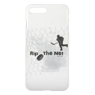 Rip the Net Hockey Player iPhone 7 Plus Case