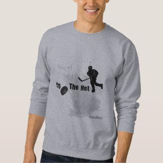 Rip the Net Hockey Sweatshirt
