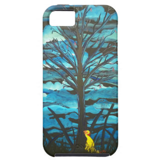 Rip Van Chicken Case For The iPhone 5