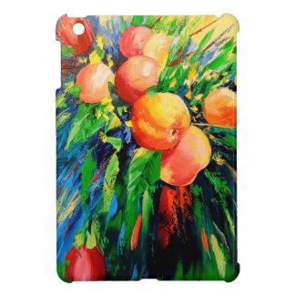 Ripe apples iPad mini cover