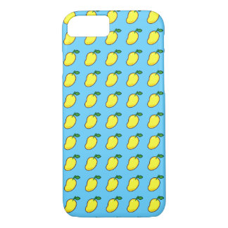 Ripe Mango Barely There Phone Case