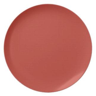 RIpe Strawberry Plate