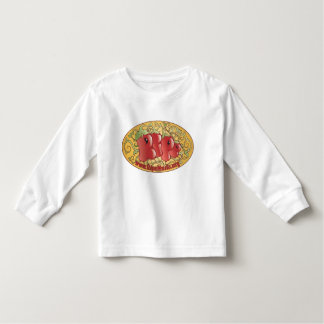 Ripe toddler Tshirt