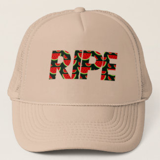 Ripe Trucker Hat
