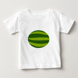 Ripe Watermelon Baby T-Shirt