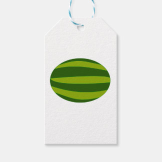 Ripe Watermelon Gift Tags