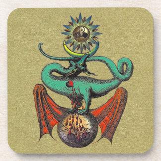 Ripley Scroll Coaster