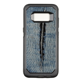 Ripped Jeans OtterBox Commuter Samsung Galaxy S8 Case