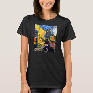 Ripper by Chronic Damage Art T shirt